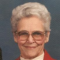 Norma Lackey Stermer