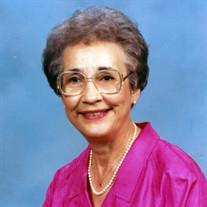 Ruth Sisk Pleak