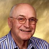 Virgil Edwin Bedow