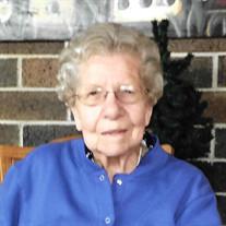 Marjorie Raith