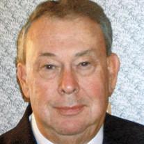 Bruce Noel Johnson