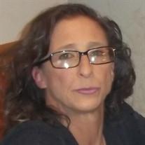 Kim Marie Cantwell
