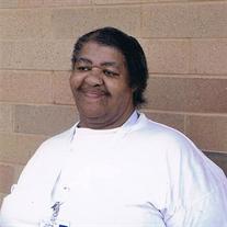 Cleo Joan Prather