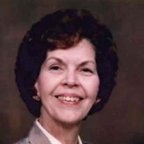 Shirley Ann Steele
