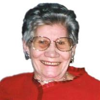 Esther Ethel Nowaczyk