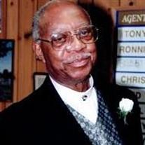 Mr. John Mason