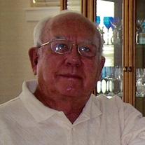 Milo D. Ohlsen
