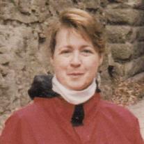 Anita Jean Hammann