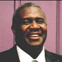 Mr. Bernard Edward Campbell