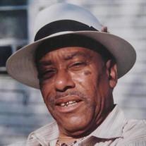 Mr. Harold Patrick Henry