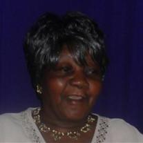 Mrs. Isabel Carmichael