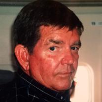 Tommy Rex Priest, Jr.