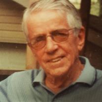 Dale Warren Birchard