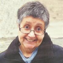 Teresa Caraballo