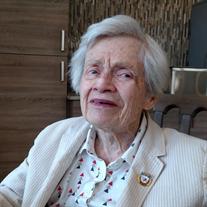 Marjorie Stafford