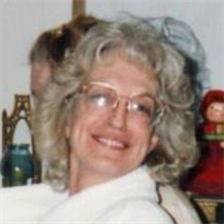 MARY LOUISE (NEE LIPPS) DODSON