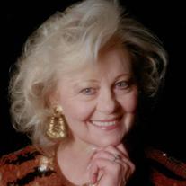 Patricia Anne Graf