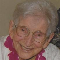 Bertha H. Petrina