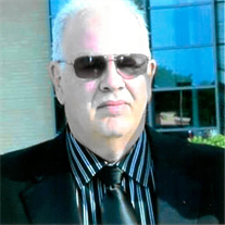 Francis Dwight Fortner Jr