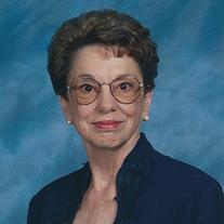 Mereline Girouard Moresi