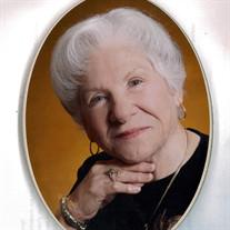 Doris  Akins