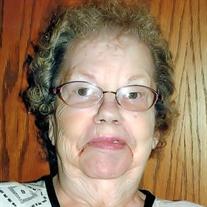 """Carolyn """"Dolly"""" Schmid"""
