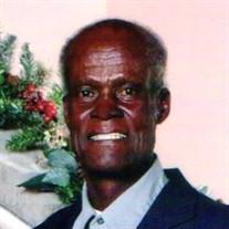Mr. Rodney E. Porter Sr.