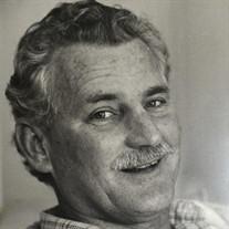 Mr. Joseph Ephraim Duvall