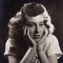 Ruth W. Claxton