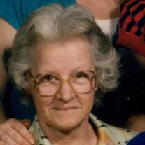 Kate Ellen Ollis