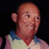 Ralph E. Mahl, Sr.