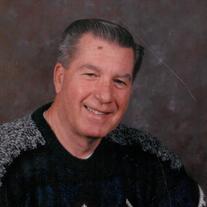 Everett Lee Barnes