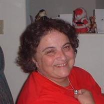 Judy Mars