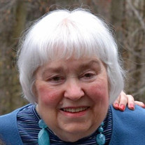 June Compher Knowles