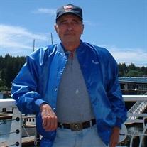 Dr. Glenn Dana Roe