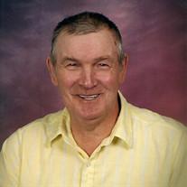 John Ray Crouse