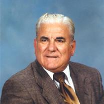 Floyd Joseph Begnaud