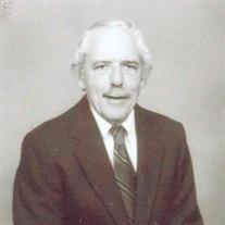 Harold  Blackmer Symes Jr.