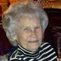 Mrs. Maurine Patterson
