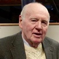Mr. John F. Quealey