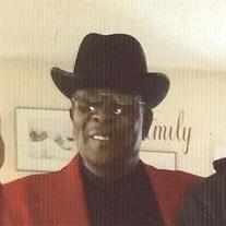 Joseph  Milton McClendon Jr.