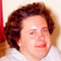 Patricia Van Deren