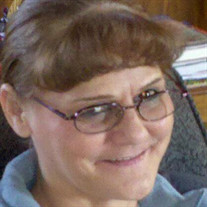 Mrs. Donna Jean Brumfield