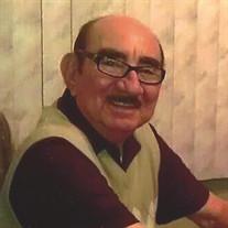 Ricardo Alfonzo Suarez