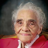 Lillian Bowers Morrow