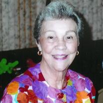 Mrs. Margaret Anne Frick