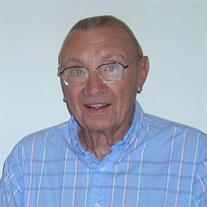 Johnnie A. Hurt