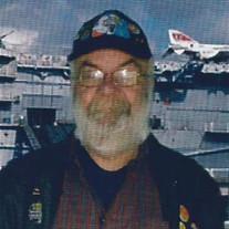 Leroy Richard  Hewling