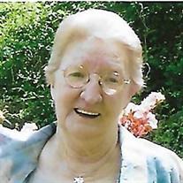 Mary Helen Stokes Byars
