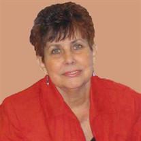 Mrs. Carol Ann Cagle Lucas